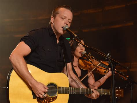 Jason Isbell & The 400 Unit 2018 Tour Kscsfm