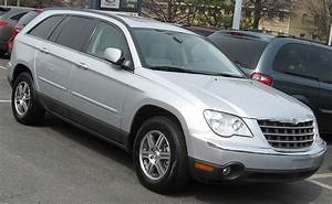 Chrysler Pacifica  U2013 Wikipedia  Wolna Encyklopedia
