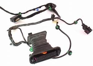 Rh Rear Door Wiring Harness 06