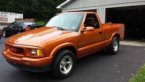 Sell Used 1994 S10