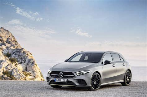 Official 2019 Mercedesbenz Aclass Neoadviser