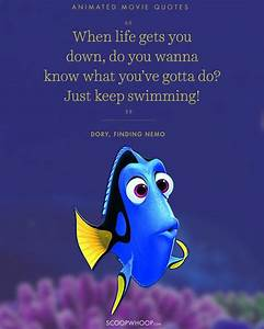 PopcornCandi - ... Animated Disney Quotes