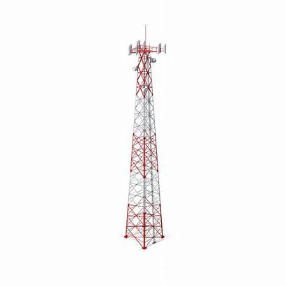 Tower Communication Cellphone Cell Phone Hq Pixelsquid