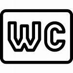 Wc Icons Icon Flaticon