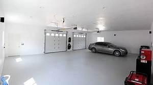 Resine Epoxy Sol Garage : prix d 39 un sol en r sine au m co t moyen tarif de pose ~ Dode.kayakingforconservation.com Idées de Décoration