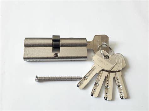 Jual Silinder Kunci Pintu jual omge silinder kunci pintu 8cm ss harga