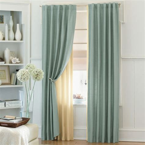 colored kitchen curtains colored curtains curtain ideas 4113