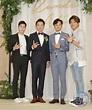 坤達婚禮Energy「微合體」 歐漢聲爆求婚祕辛 - Yahoo奇摩新聞