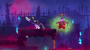 dead, cells, ps4, review