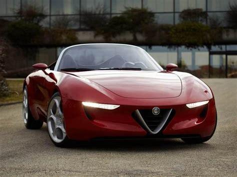 Alfa Romeo Confirme Que Son Futur Spider Ne Sera Pas Basé
