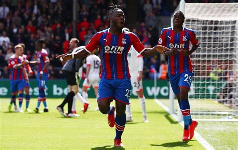 'He's going to West Ham' - Many Crystal Palace fans ...