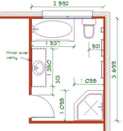 bathroom design template 38 best images about réno salle de bain on