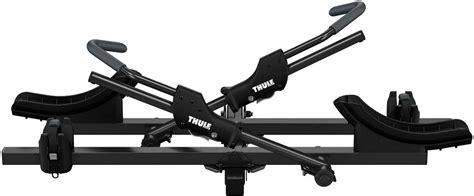 rei thule bike rack thule t2 classic 2 bike hitch rack at rei