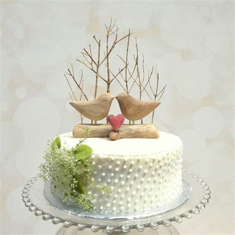 birds wedding cake topper best 25 bird cake toppers ideas on bird