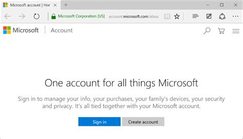 how to reset or change microsoft account password in