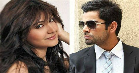 bollywood kiss karna anushka sharma to be by virat kohli s side on his birthday