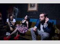 Alter Der Ruine CD Release Party Hotel Congress