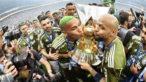 Com recorde de público, Palmeiras bate rebaixado Vitória e ...