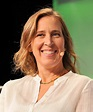 Susan Wojcicki - Wikipedia