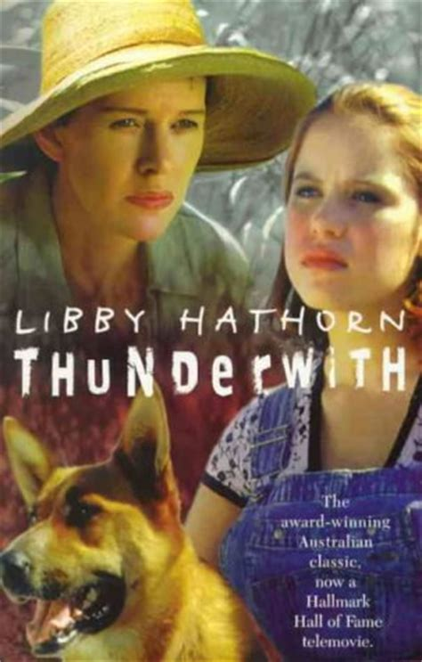 thunderwith  libby hathorn reviews discussion