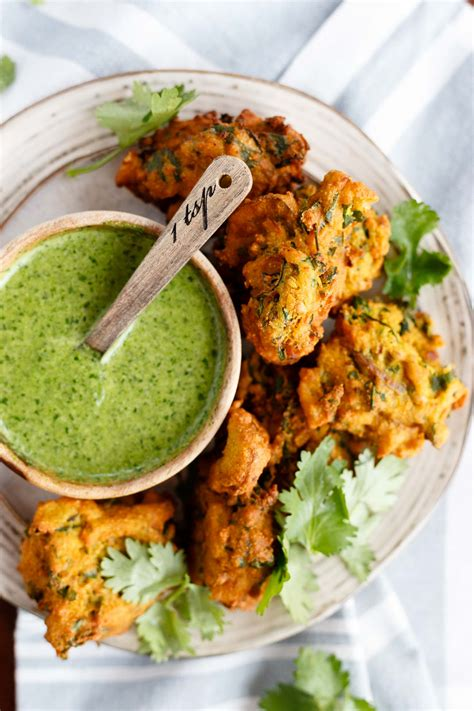 vegan cuisine vegetable pakoras i vegan
