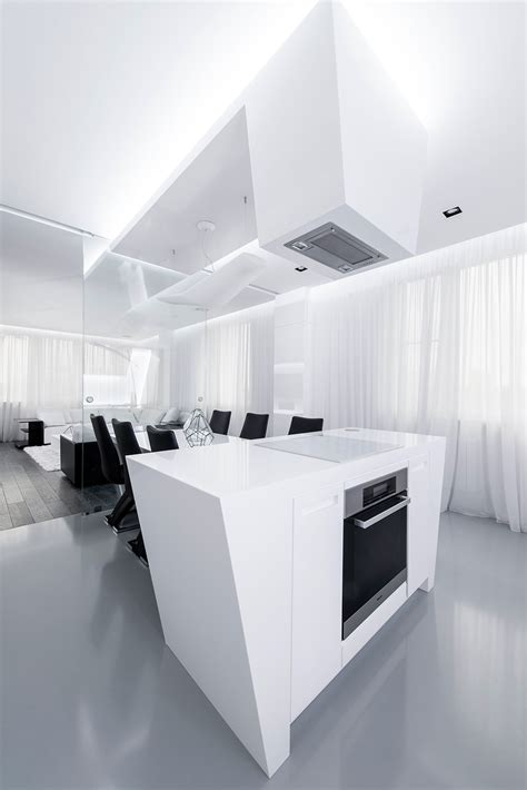 diseno futurista de departamento construye hogar