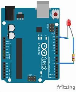 Arduino Node Js Tutorial  Controlling Brightness Of Led