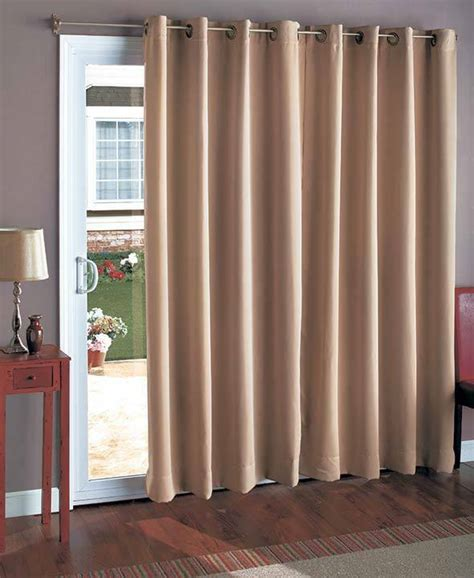 drapes sliding patio doors wide patio door curtain 112 quot w x 84 quot l sliding door drapes