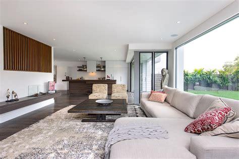 2015 Minimalist Living Room Large Interior Design #5868