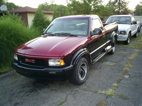 transmission control 1995 gmc sonoma club coupe electronic valve timing driving4life 1995 gmc sonoma club cab specs photos modification info at cardomain