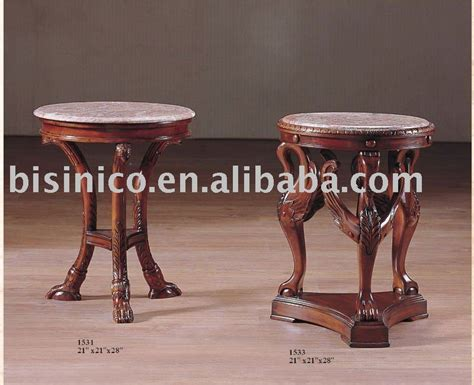 french provincial coffee table and end tables french provincial wooden end table with marble top coffee