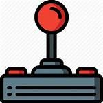 Icon Atari Retro Joystick Tech Controller Icons