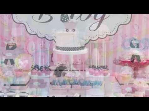 decoracion de mesa para baby shower decoracion de mesas para baby shower ni 241 o