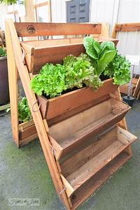 Genius, Planter, Boxes, A, Great, New, Weeder, And, Flowersfunky, Junk, Interiors