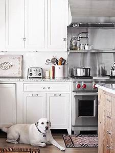 17 best images about rooms with dogs on pinterest log for Kitchen cabinets lowes with scottish terrier stickers