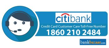 Maybe you would like to learn more about one of these? Citibank Credit Card Customer Care: 24*7 Toll Free Number & Email