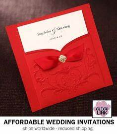 1000 images about cheap and affordable wedding With affordable wedding invitations chicago