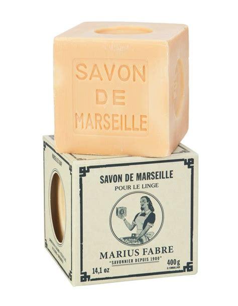 savon de marseille pour le linge savonnerie marius fabre marseille marseille