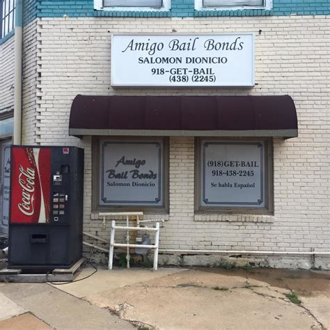 Amigo Bail Bonds, Tulsa Oklahoma (ok)  Localdatabasecom. 2002 Trailblazer Reviews Home Gutter Drainage. Campaign Management Software. Orlando Personal Injury Attorney. Financial Planner Portland Quit Smoking Info. Can You Get A Dental Hygienist Degree Online. Online English Composition Course. Hotels San Francisco Airport Marriott. Bauman College Accreditation