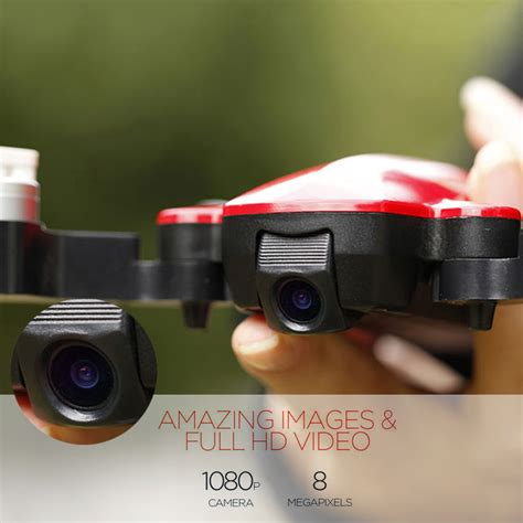 Fairy Xt175 Review by Simtoo Xt175 Fairy Brushless Selfie Drone For Sale Us