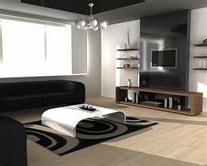 20 modern contemporary living rooms modernistic design With contemporary living room design ideas