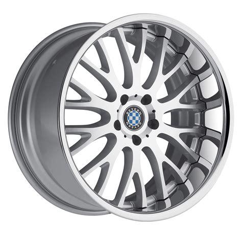 Beyern Introduces New Multipiece Aftermarket Bmw Wheels
