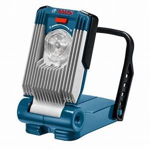 Bosch Pro 18v : bosch professional 18v li ion gli led torch bunnings ~ Carolinahurricanesstore.com Idées de Décoration