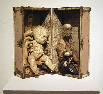work  artists    influenced  joseph cornell