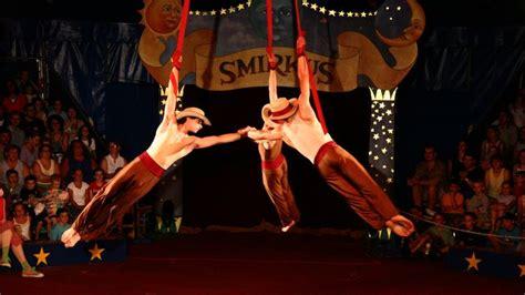 circus dreams   kids  run   join
