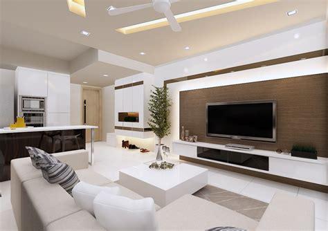 creative kitchen island modern home interior design singapore