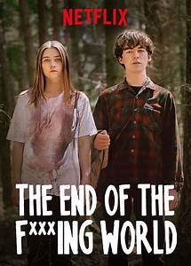 Is 'The End of the F***ing World' available to watch on ...