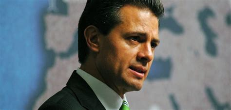 President Nieto Offers Mexican Work Permits to Migrants in ...