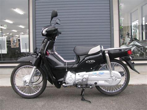 スーパー カブ 50cc