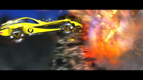 speed racer images speed racer  screencaps hd